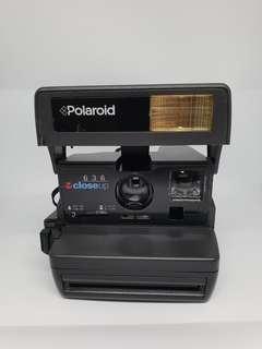 Polaroid Close Up Film Instant Camera