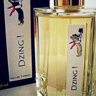 🚚 ⚡️限時降價⚡️🔸L'Artisan Parfumeur 阿蒂仙🔸DZING!馬戲團慾望淡香水 8ml 旅行小香