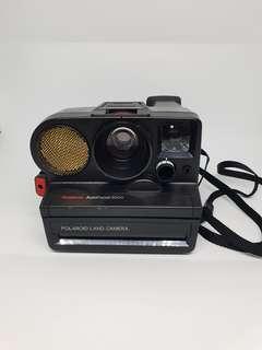 Polaroid Autofocus 5000 Camera