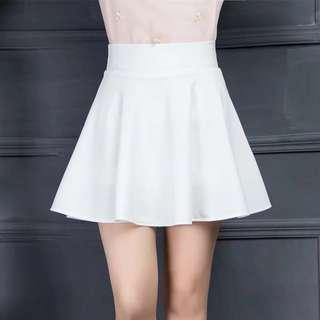 AA Skirt - Apricot colour