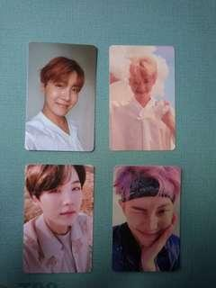 Wtt bts lyself pc