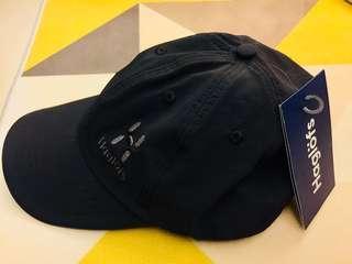🚚 瑞典Haglofs 經典品牌帽子  (包運費)