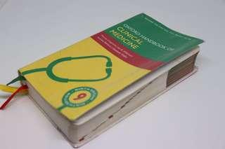 Oxford Handbook (Medical)