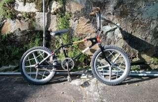 Bmx mongoose motomag 1979