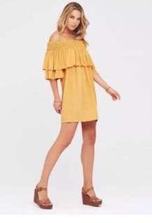 TIGERLILY Sanya Dress, sz8 BNWT