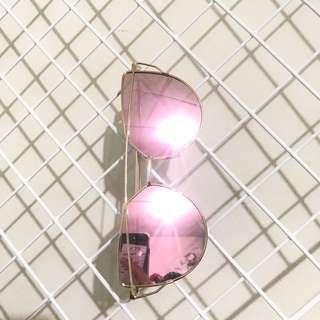 Kacamata (pink)