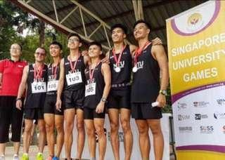 Paid To Run 21-km? (Male Pacers for runs needed, Paid runs)✅