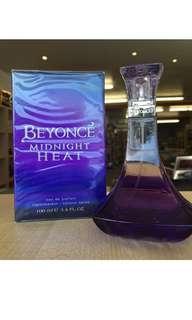 BRAND NEW MIDNIGHT HEAT BEYONCÉ PERFUME