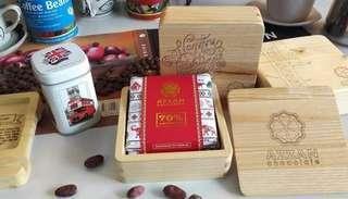 Azzan Chocolate