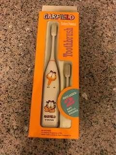 加菲貓電動牙刷