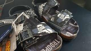Birki's by Birkenstock  New York BF st. Star Wars