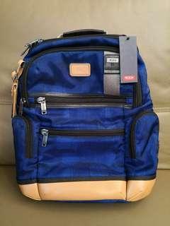 NEW: Tumi Knox Backpack