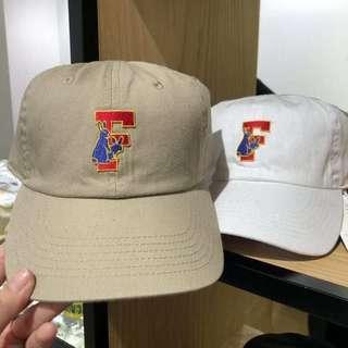 FR2 cap
