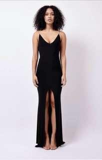 Natalie Rolt Giselle gown, sz8