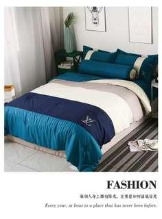Cadar colorful 5in1 (with comforter)