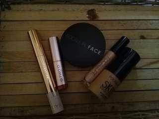 Starter Makeup Kit