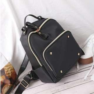 KW80386 Women's Backpack Collection Black