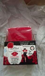 Vampire Soap