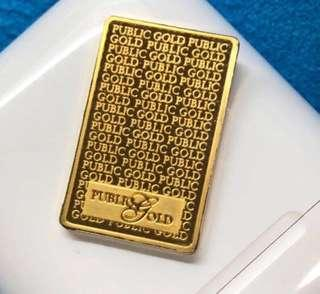 New Year Hot Deal # - 10g (999 Gold only)🇸🇬🇸🇬🇸🇬