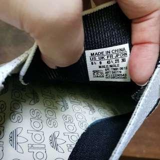 Nike, Adidas shoes