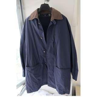 Vintage 正貨 Timberland Jacket 長褸 外套 大褸 保暖 少著 90%new