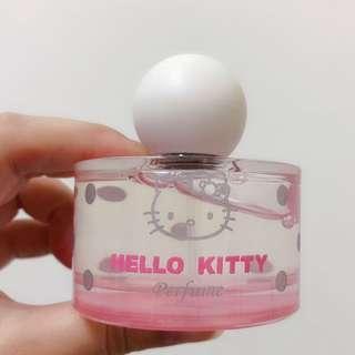 🚚 Perfume Hello kitty 法國香水 原價$800