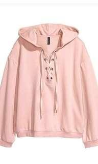 H&M Sweater Pink (New)