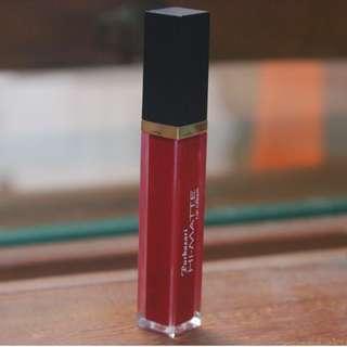 Hi-Matte Lip Cream - Freesia
