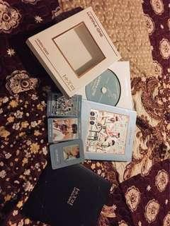 Kpop Album Wanna One