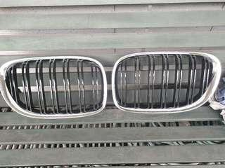 Bmw f01 and f02 front m grill
