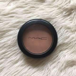 MAC Blush (contour / bronzer) in Harmony