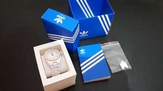 Jam tangan adidas original