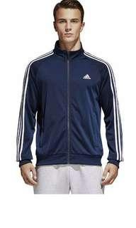 Adidas original twnty4svn jacket (avail in blue and black) small