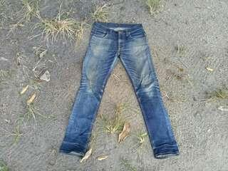 nudie jeans tape ted