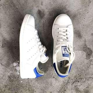 ADIDAS Stan Smith White-Royal