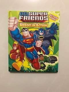 DC Superfriends (Heroes in Action)