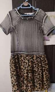 Guess Dress for 8 to 10 years old