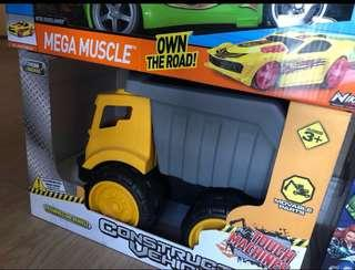 Large toy