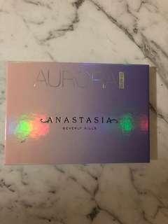 Anastasia Aurora Palatte