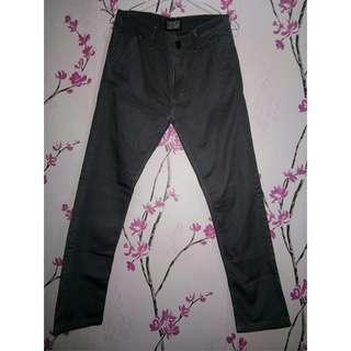 """Celana chino abu"""" xl 60freong"""