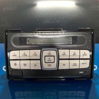 Bezza Original Radio Player