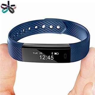 Smart bracelet or band.