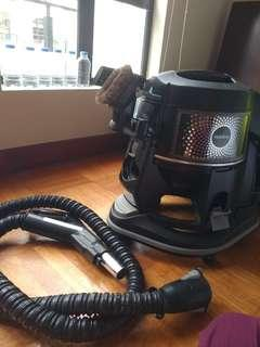#SpringcleanAndCarouSell Rainbow Vacuum Cleaner