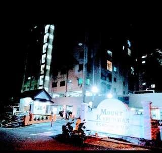 Mount Karunmas Condominium
