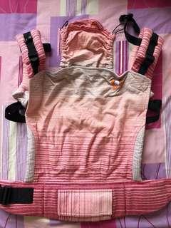Tula Full WC Toddler Girasol Sugarlicious Sombra Rosada