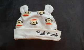 BN Auth Paul Frank Cap