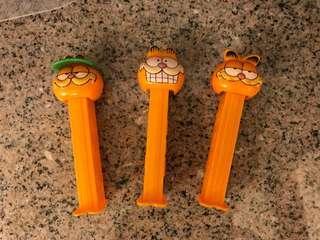 加菲貓糖果樽