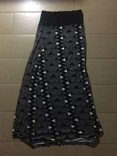 Aztec Tube Dress/Skirt