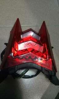 BMW s1000 real tail lamp