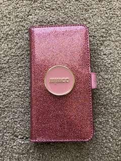 Brand new mimco iPhone 7/8 case